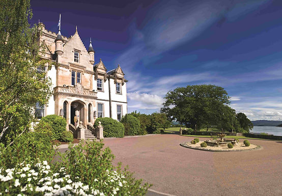 Cameron House Announces Scotland's First CONCIERGE APPRENTICESHIP SCHEME