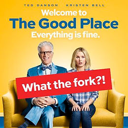 """Crazy Fun Facts About """"The Good Place"""""""
