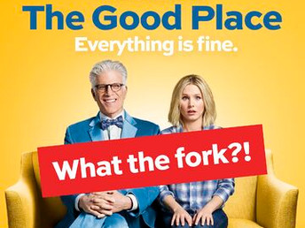 "Crazy Fun Facts About ""The Good Place"""