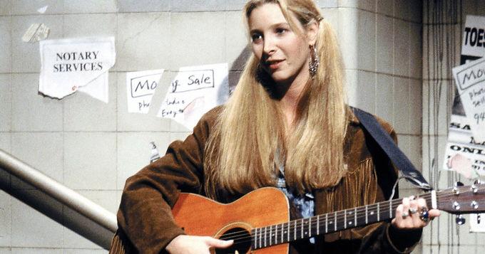 PhoebeBuffay-Hannigan Fine Tunes