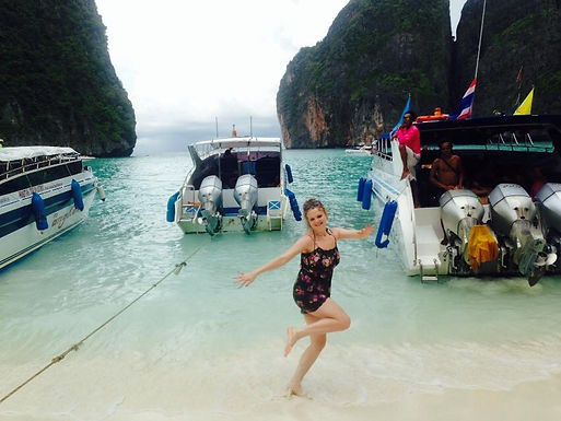 Things You HAVE to do in Thailand...
