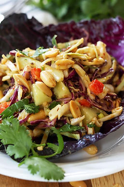 Top 10 Thai Recipes