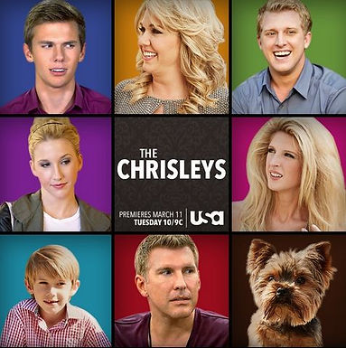 """Behind the Scenes with """"Chrisley knows best"""""""
