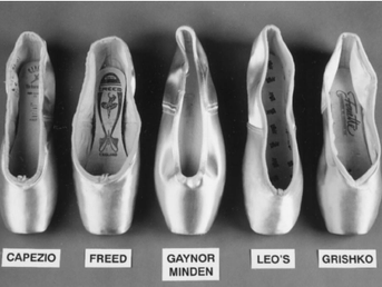 How to Choose the Right Pointe Shoe for Ballet Dancing