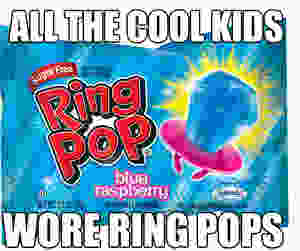 Are You a 1990s Kid?!