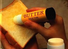 Butter Glue