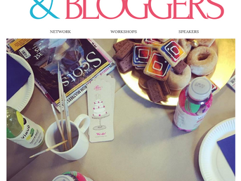 Brands and Bloggers Brings you a Day of Fun, Networking, and Entertainment