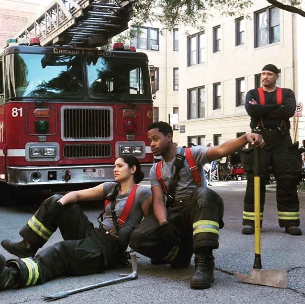 "7 Unknown Facts about Tv Show ""Chicago Fire"""