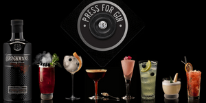 press for gin braw bloggers