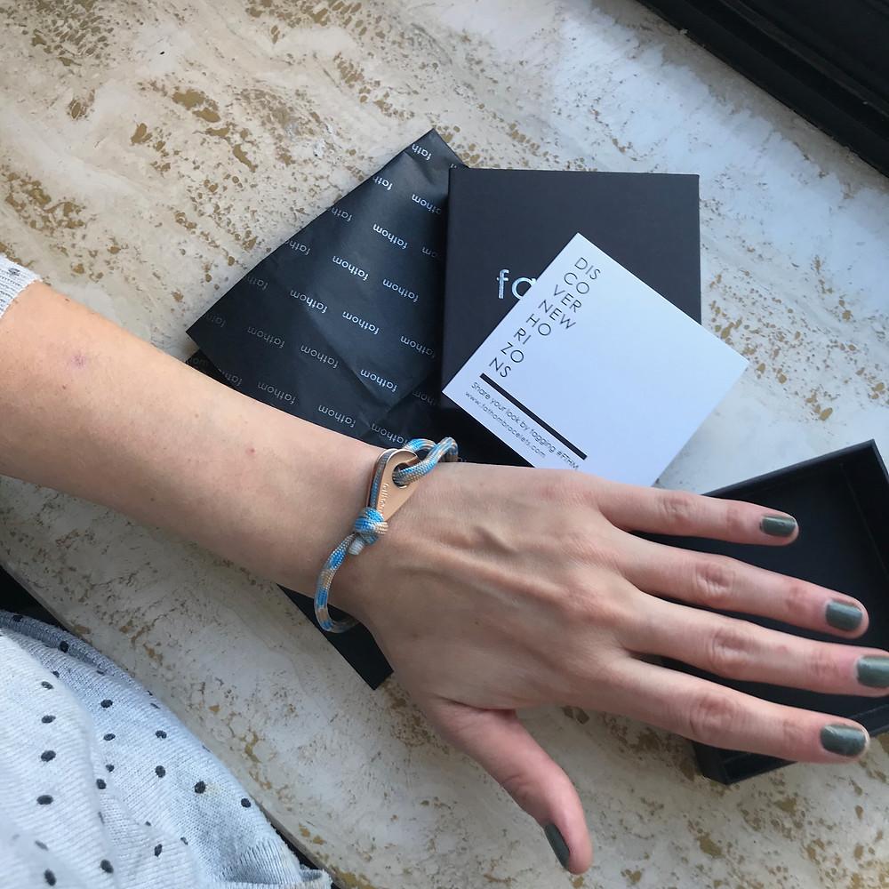 Fathom Bracelets