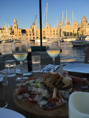 Top Hidden Dinning Treasures in Malta