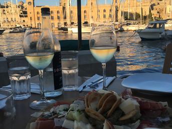 Top Hidden Dinning Treasures in Malta