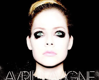 Avril Lavigne Album Review on Self Titled Album!