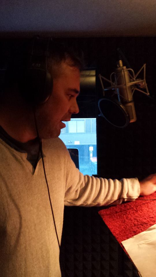 Radio Clyde Advert. #voiceover #gasa