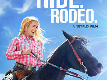 Interview With Walk, Ride, Rodeo - Survivor Amberly Snyder