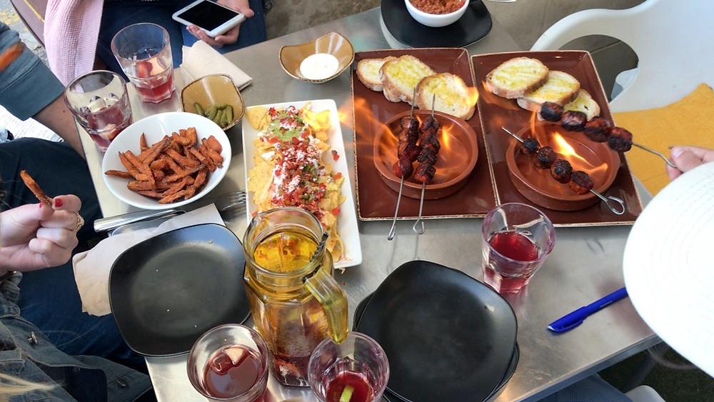 Malta's Tapas Restaurant La Vida