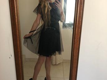 Bring back the lace & Punk Fashion