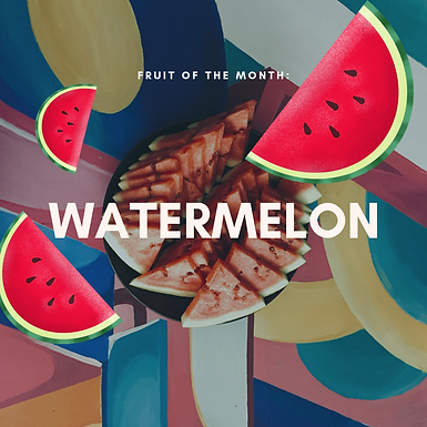 Watermelon Must Try Recipes
