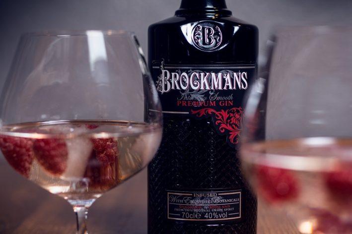Press for Gin Brockmans, edinburgh , tickets, braw bloggers