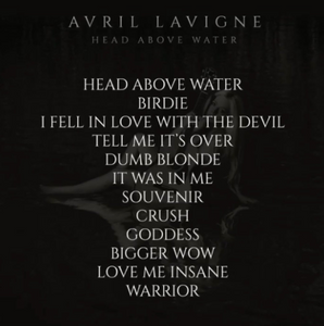"""It has been five years since Avril Lavigne released her self-titled fifth album - """"Rock & Roll"""", in those 5 years, she's gone through relationship breaks to dealing, rumours on doppelganger and her death and to top that off in 2013 she was hit with Lyme Disease"""