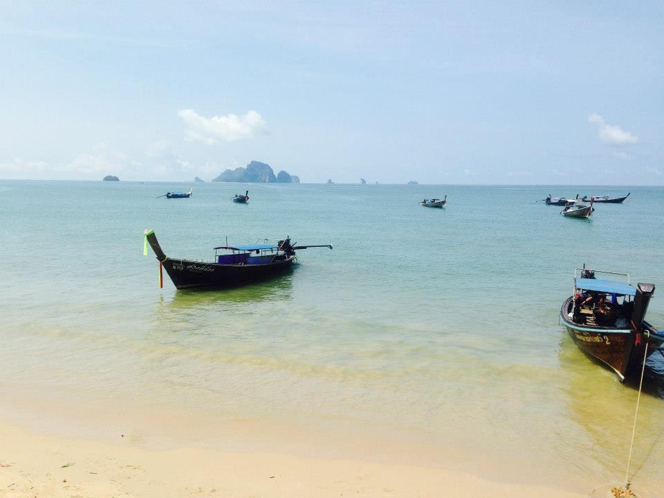 Krabi – (Ao Nang)