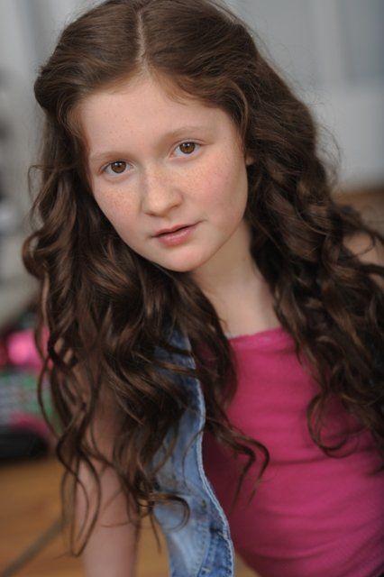 Emma Kenney...