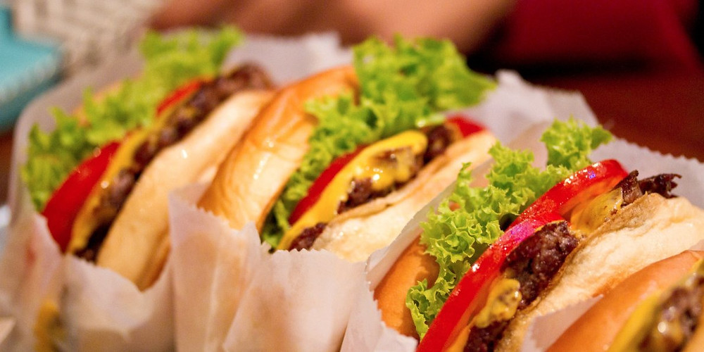 17 Fast Food Secrets...