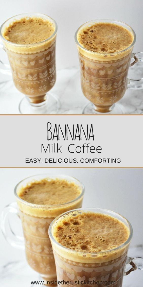 bananamilk coffee