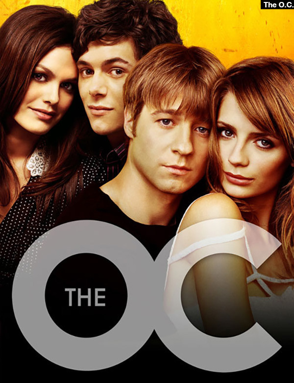 One Tree Hill VS The O.C.