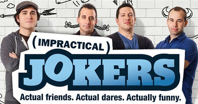 Impractical BEST Jokers