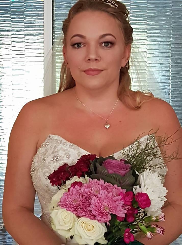 Bride Kimberley