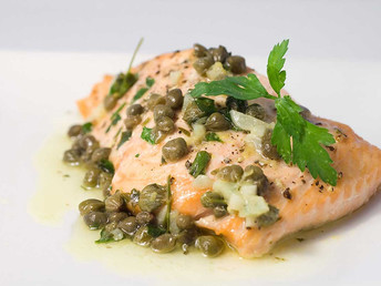 9 Salmon Recipes