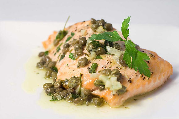 9 Salmon Recipes
