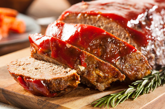 """Ketchup """"Mind-Blown"""" Cooking Recipes"""