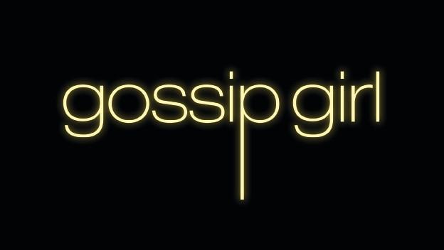 """Gossip Girl..."""""""