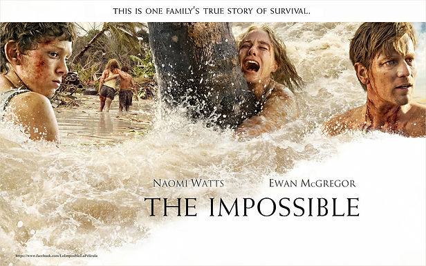 """""""The Impossible"""" Review"""
