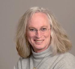 Stephanie Marty