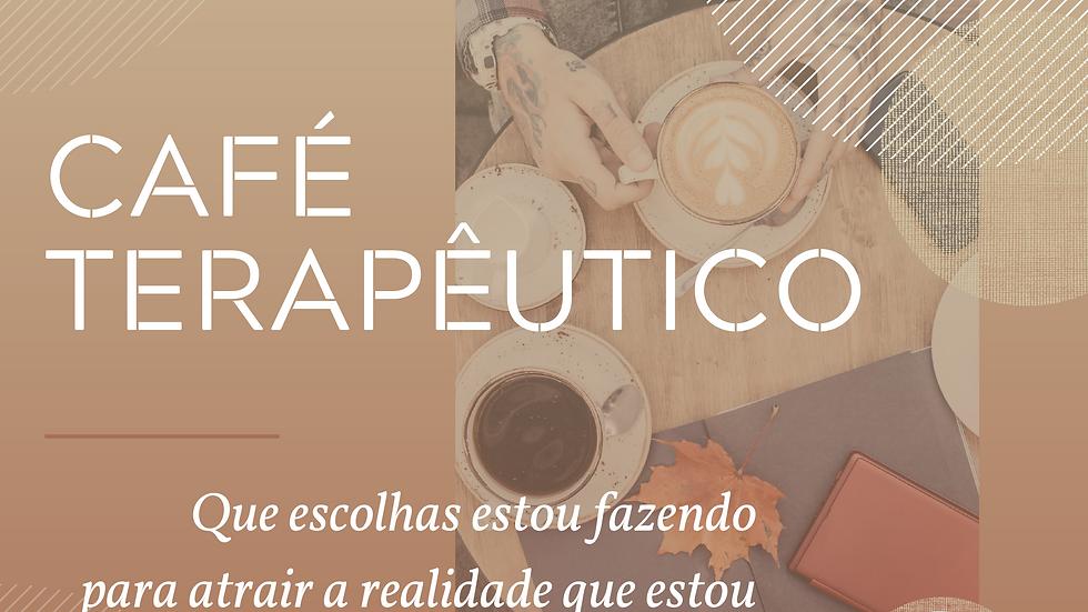 Café Terapêutico - Série: Especialistas