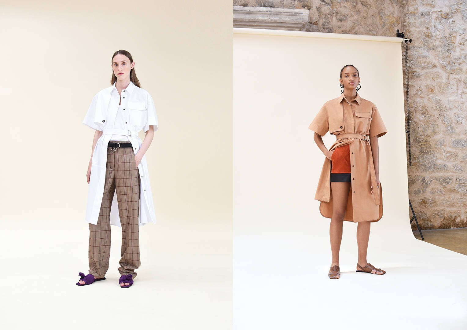 Various Lookbooks