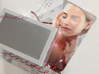 新商品♡最進型で美しさを育てるエニシーグローパック♡~福岡のエステアンクチュール~