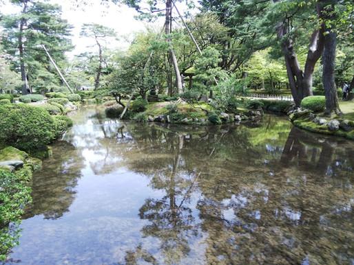 自然と歴史の石川