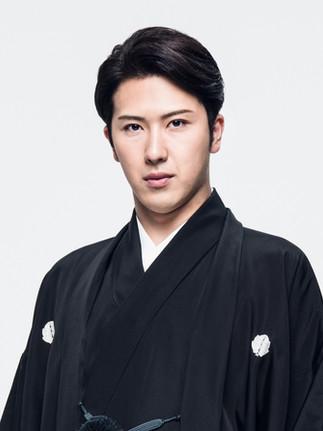 尾上 松 也 尾上松也公式サイト|Onoe Matsuya