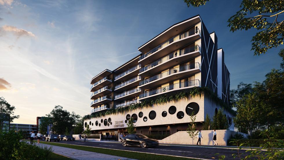 30 COVE Apartments