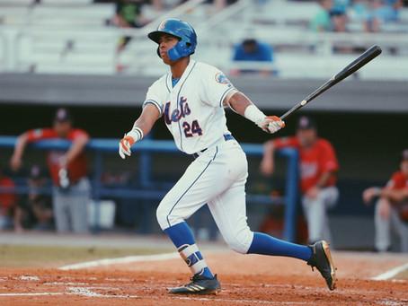 Leones firman a cotizado prospecto dominicano de los Mets
