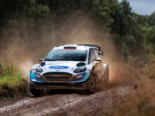 M-SPORT STAGES SET TO RETURN FOR A SECOND YEAR