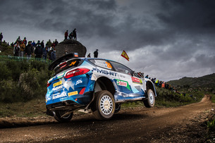 FIVE ALIVE AS M-SPORT'S YOUNG ACES SHOW MORE PROMISE IN PORTUGAL