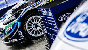 M-SPORT AND OZ RACING CONTINUE SUCCESSFUL PARTNERSHIP