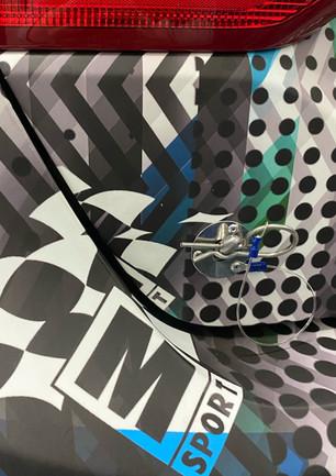 M-SPORT FORD COMMIT TO WRC HYBRID ERA