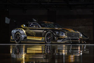 RENEWABLE FUEL TO POWER CONTINENTAL GT3 PIKES PEAK