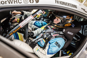 KRISTENSSON JOINS M-SPORT FORD IN WRC 2